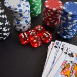 Online Gambling growth around the globe Benefits Entire Industry